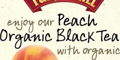 Turkey Hill Organic Teas