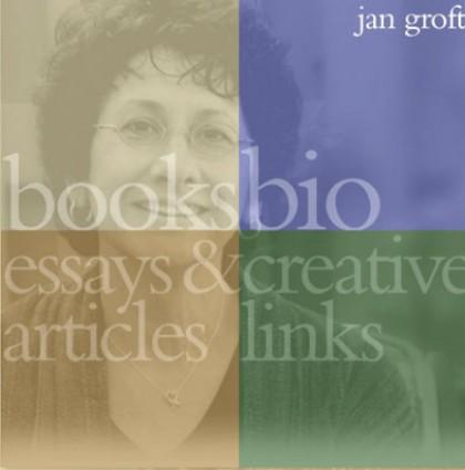 Jan Groft / Author