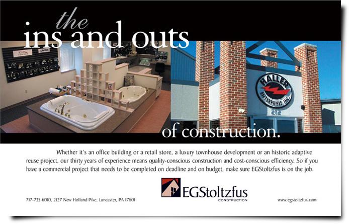 EGStoltzfus Construction