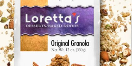 Lorettas Desserts and Baked Goods