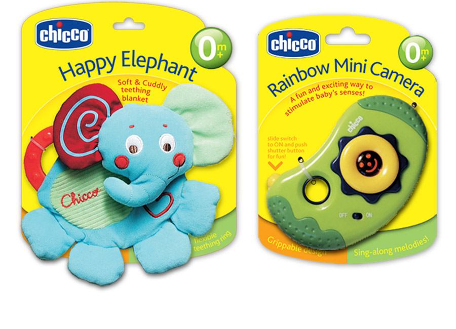 Chicco Children's Toys