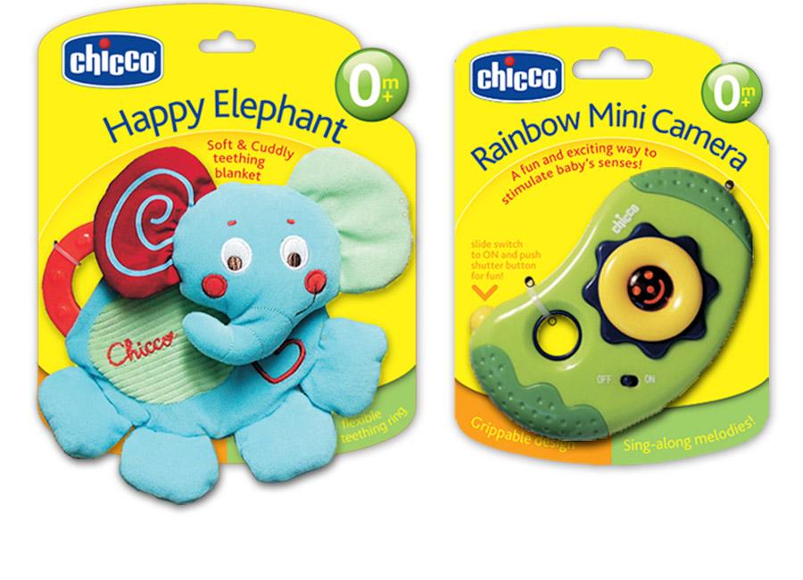 Chicco Children's Toys