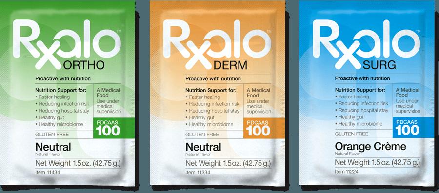 RxAlo Medical Food